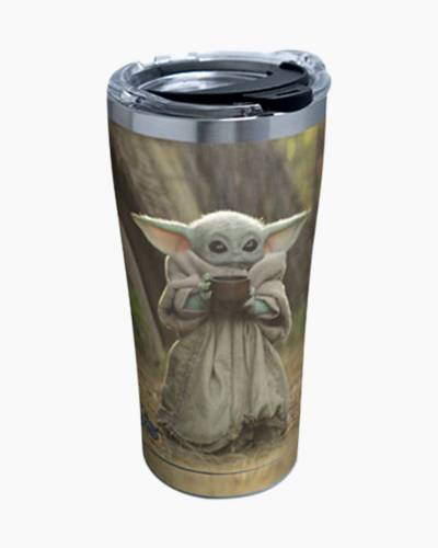 The Mandalorian The Child Sipping Tumbler (20 oz.)