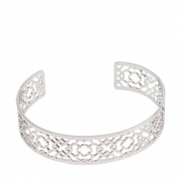 It's Sense Filigree Cuff in Silver