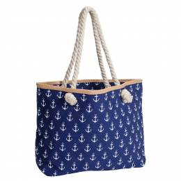 The Paper Store Anchor Tote