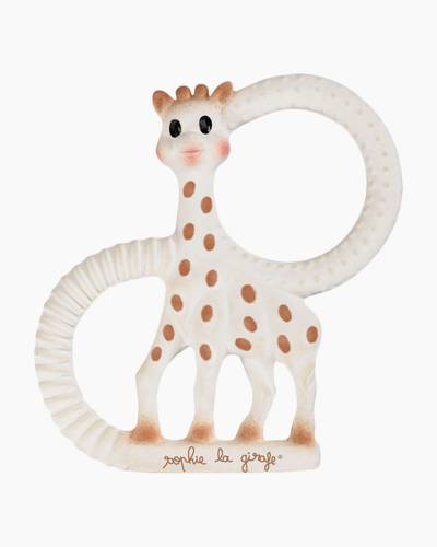 Sophie the Giraffe- So'Pure Teether