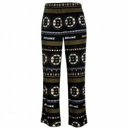 Concepts Sport Boston Bruins Men's Sleep Pants