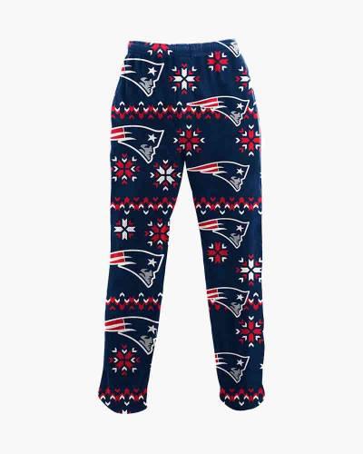 New England Patriots Men's Joy Sleep Pants