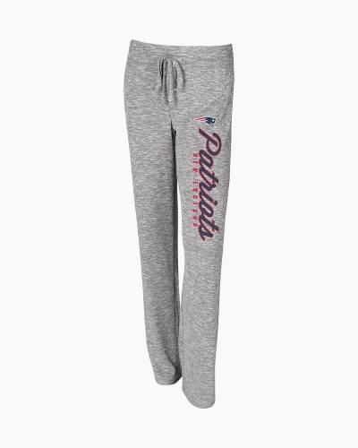 New England Patriots Women's Layover Sleep Pants