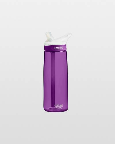 Purple eddy Water Bottle