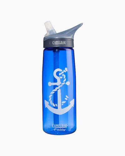 Anchor eddy Water Bottle