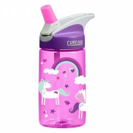 CamelBak Unicorns eddy Kids Water Bottle