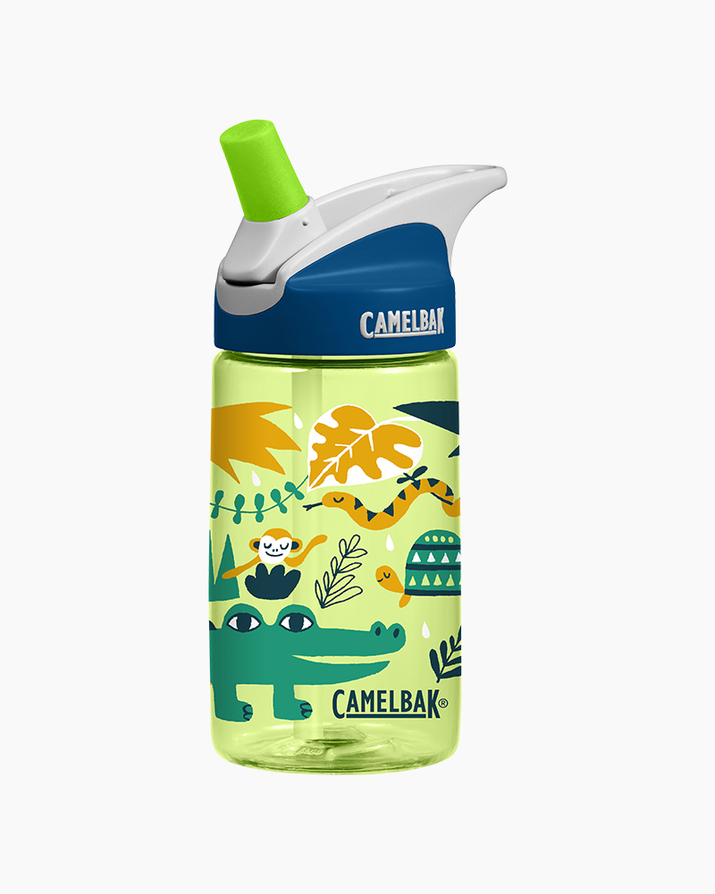 Camelbak Jungle Animals eddy Kids Water Bottle