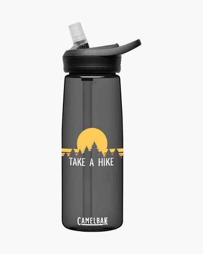 Exclusive Take a Hike .75L eddy Water Bottle