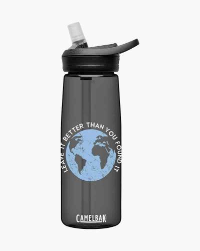 Exclusive Leave it Better .75L eddy Water Bottle