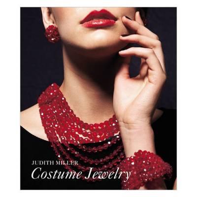 Costume Jewelry Mini (Hardcover)