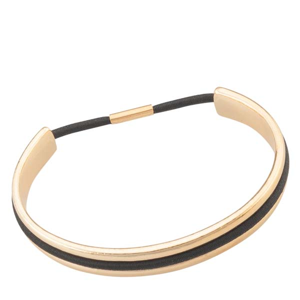 Mia and Tess Hair Tie Bangle