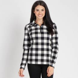 Avalanche Fairmont Plaid Pullover