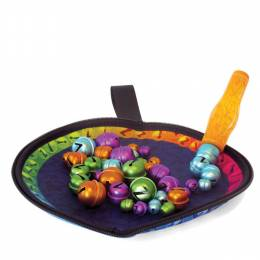 Wiggles Bellz! Magnetic Game