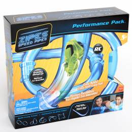 Neat-Oh! Zipes Speed Pipes Performance Pack (Starter Set)