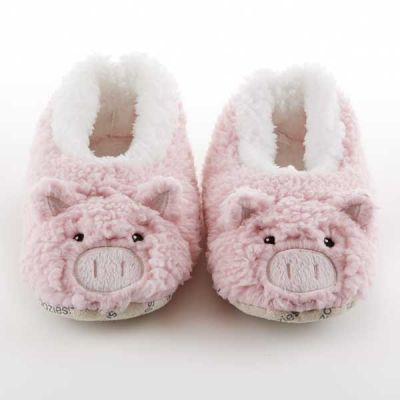 Pig Sherpa Snoozies