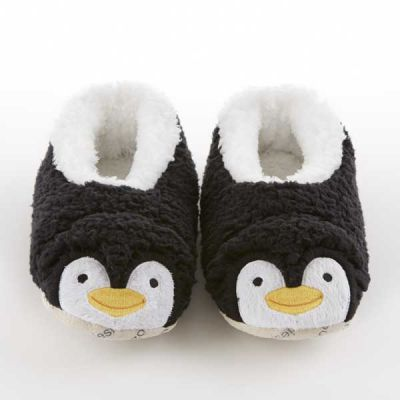 Penguin Sherpa Snoozies