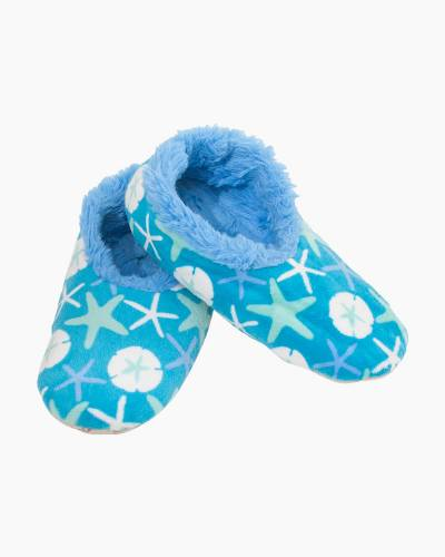 Starfish Skinnies Foot Coverings