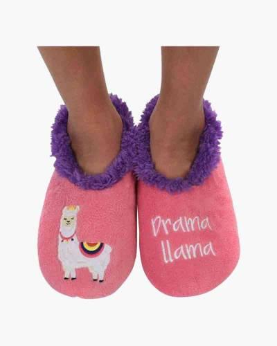 Drama Llama Women's Simply Pairables Snoozies