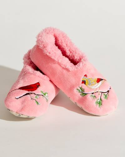 Cardinals Women's Simply Pairables Snoozies