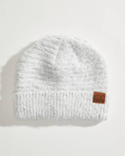 4368a7127 CC Beanie Hats, CC Pom Pom Hats, CC Gloves and more | The Paper Store