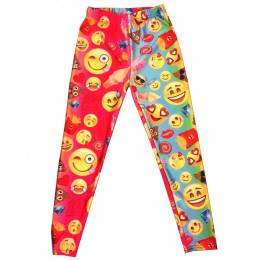 Top Trenz Mojicon Kid's Leggings