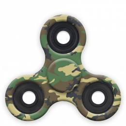 Top Trenz Spinner Squad 2 Fidget Spinner (Assorted Colors)