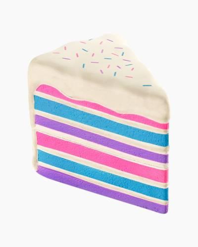 Three Layer Cake Squishy Squad Jumbo Squishies Toy