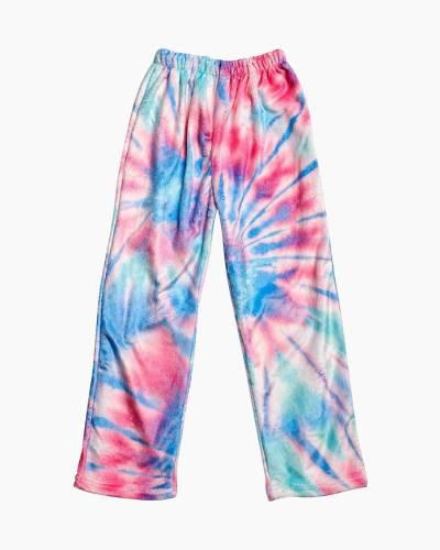 Pastel Ice Tie Dye Lounge Pants