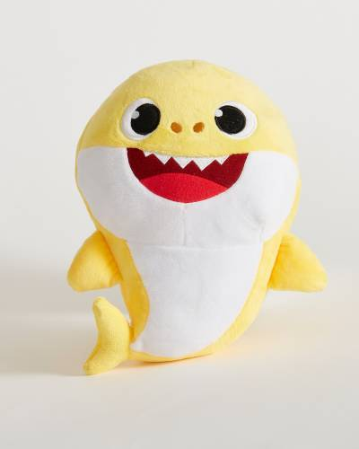 Baby Shark Official Song Plush