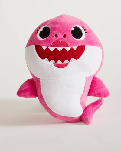 Mommy Shark Official Song Plush