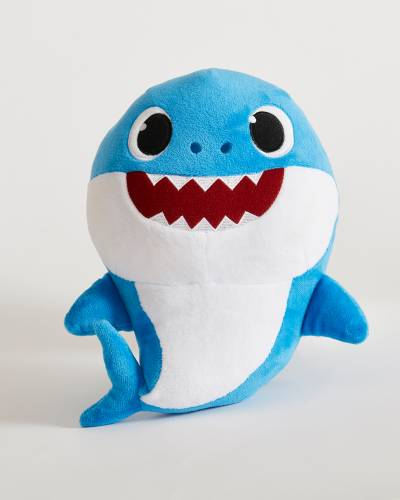 Daddy Shark Official Song Plush