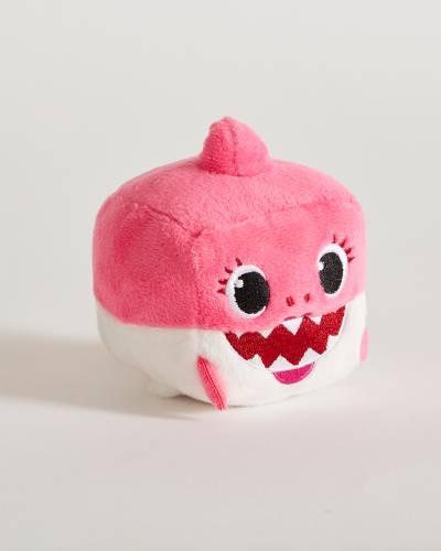 Mommy Shark Mini Cube Official Song Plush