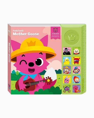 Mother Goose Sound Book