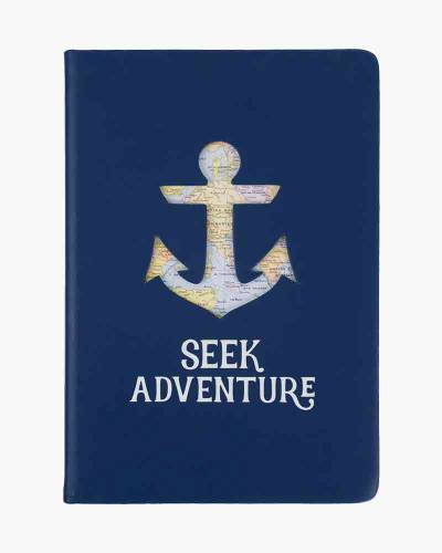 Seek Adventure Style Journal