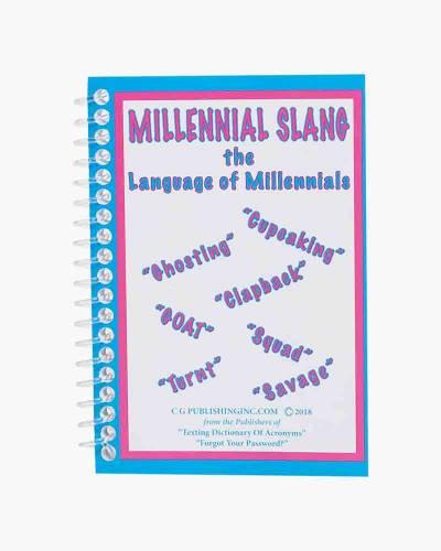 Millennial Slang Pocket Guide