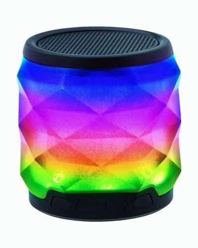 Prysm Color Changing Bluetooth Speaker