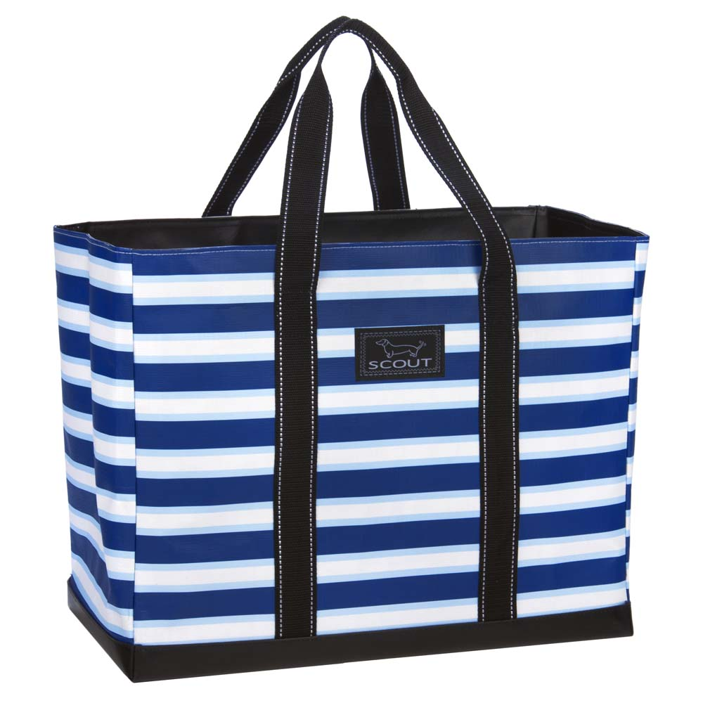 Scout Original Deano Tote in Bad Boy