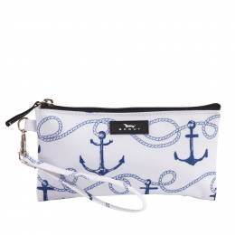 Scout Kate Wristlet in Feeling Nauti