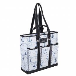 SCOUT Pocket Rocket Tote Bag in Feeling Nauti