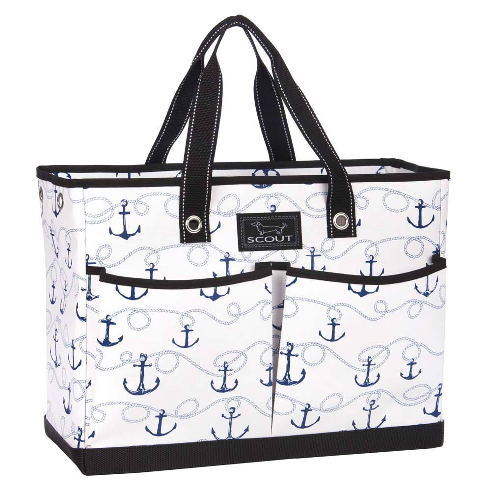 Scout The BJ Bag in Feeling Nauti