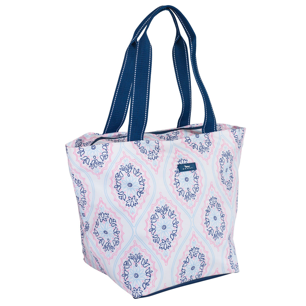 Scout Daytripper Tote in Hightime Havana