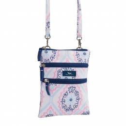 SCOUT Sally Go Lightly Crossbody Bag in Hightime Havana