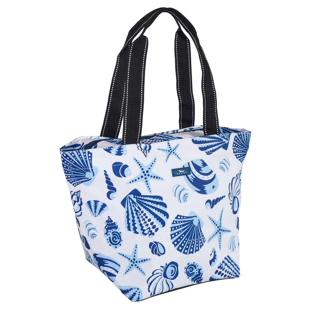 Scout Daytripper Tote in Shelly