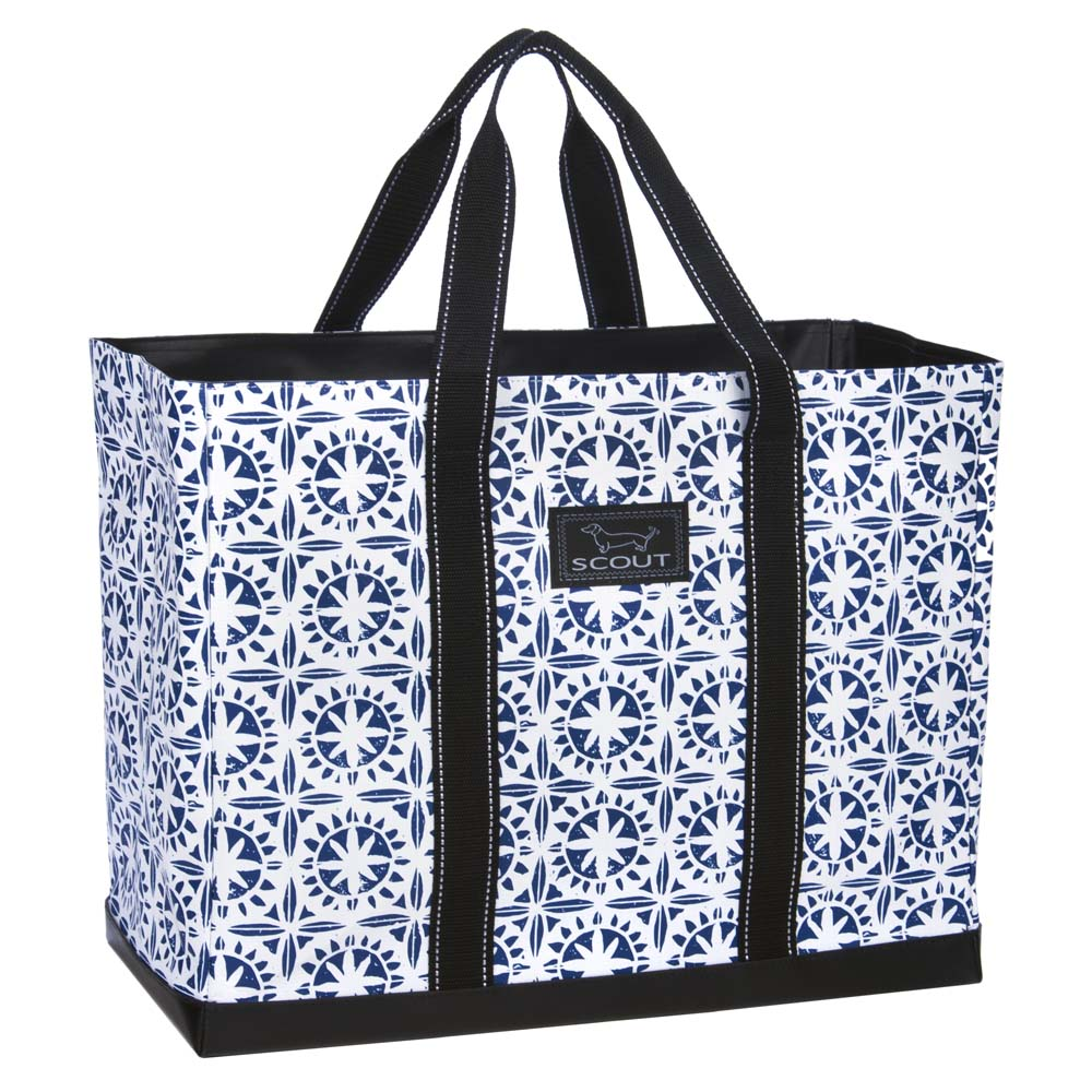 Scout Original Deano Tote in Due South