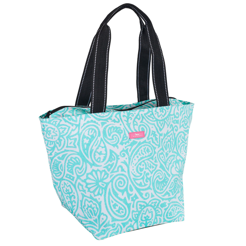 Scout Daytripper Tote in Seaglass