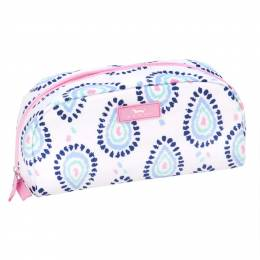 SCOUT Gossip Girl Cosmetic Bag in Skinny Dipper