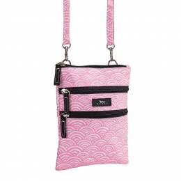 SCOUT Sally Go Lightly Crossbody Bag in Sunfish