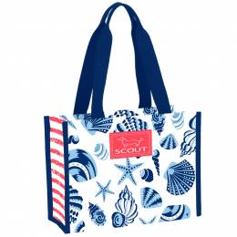 SCOUT Small Shopper Bag in Shelly
