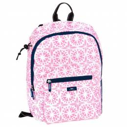 SCOUT Big Draw Backpack in Compass Rose