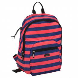 SCOUT Big Draw Backpack in Red Rover